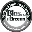 National Irish Food Award, Silver, 2012